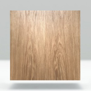 Veneer OAK/BLACK OAK sample