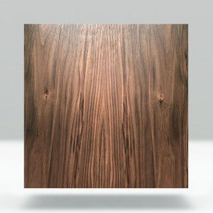 Veneer WALNUT sample