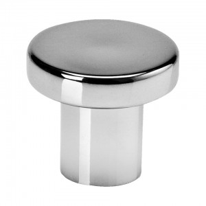 Handle Knob Chrome