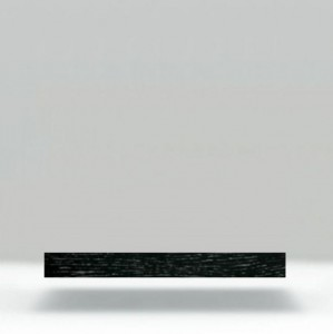 Metod Plinth BLACK OAK