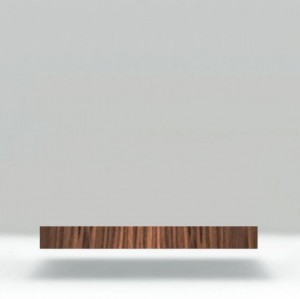 Metod Plinth WALNUT