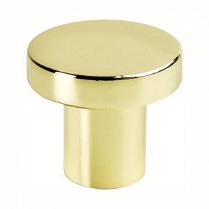 Handle Knob Brass